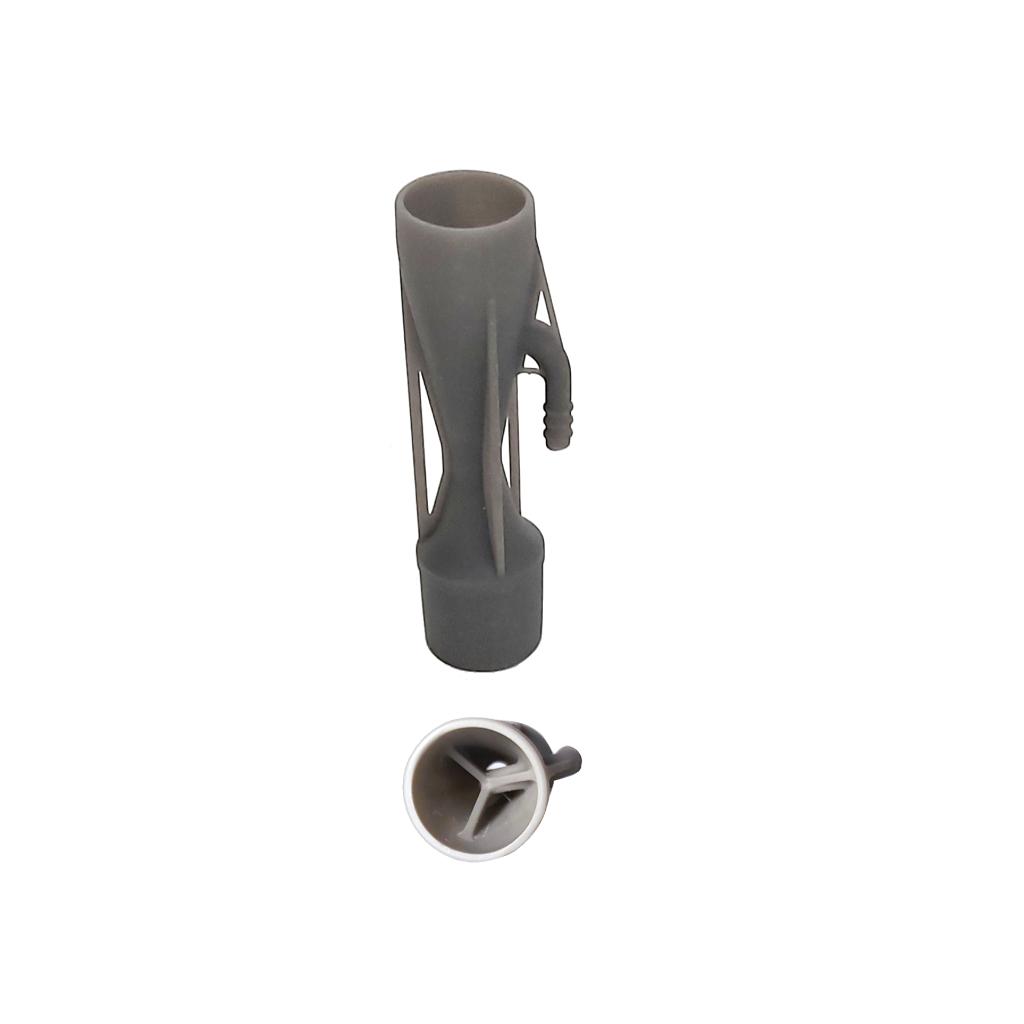 zawór do respiratora Druk 3D metodą SLA